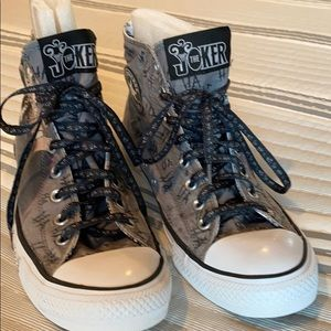 Converse collective Joker high tops Men's 10